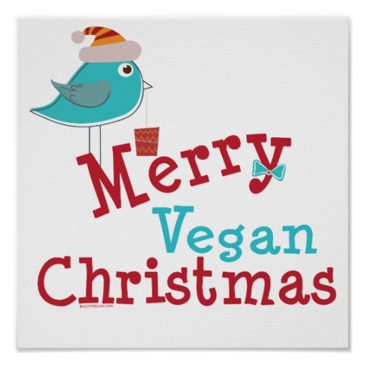 Gift Ideas For The Pedantic Vegan, Just Vegan & Everyone